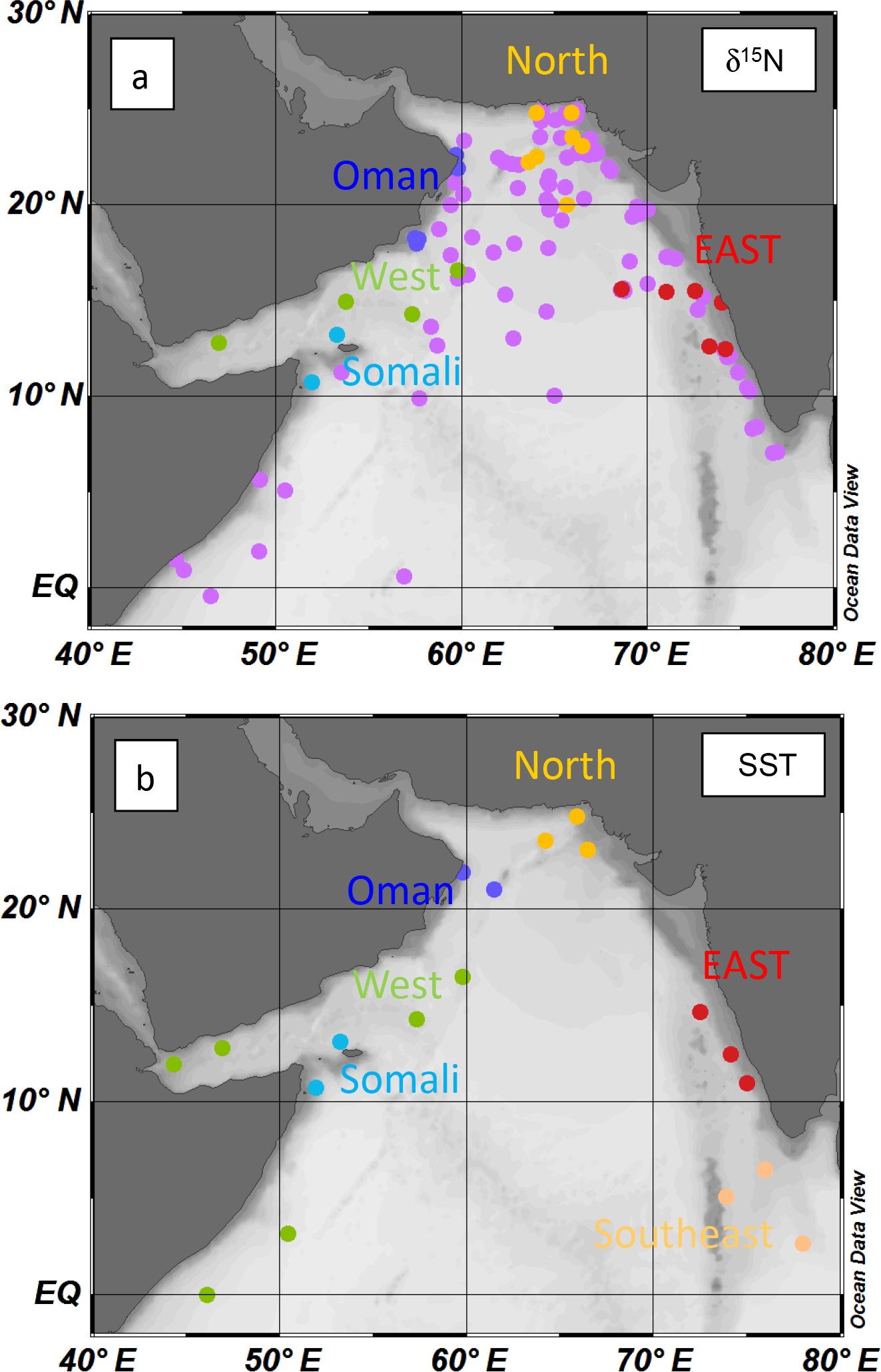 BG - Glacial–interglacial changes and Holocene variations in